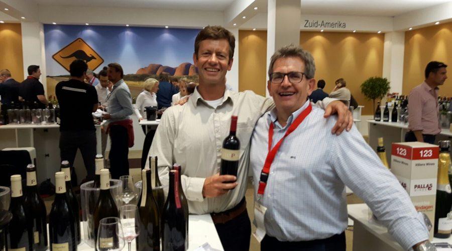 Reyneke wijnen uit Zuid-Afrika